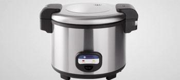 Cuiseur à riz professionnel Hendi 5,4 litres