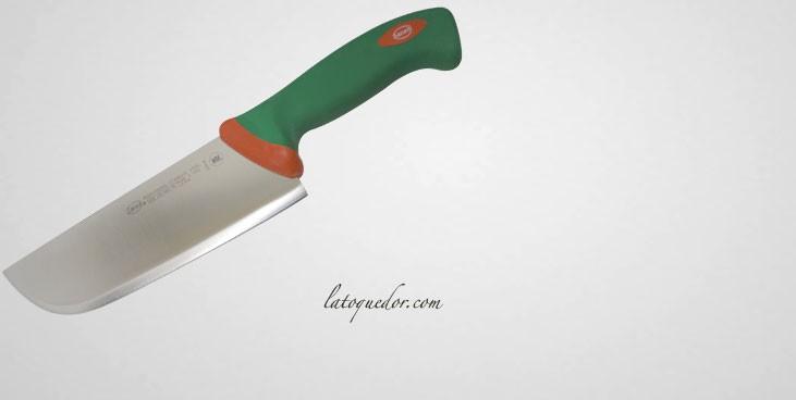 Couteau à hacher Sanelli