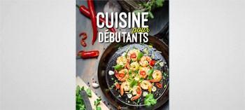 Cuisine pour débutants