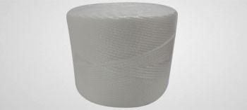 Ficelle polypropylène blanche
