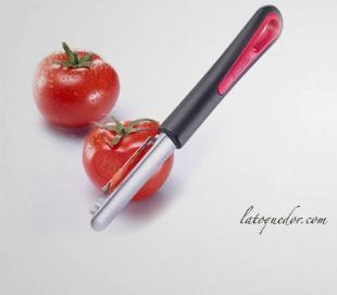 "Pele tomate professionnel ""Tomfix Gallant"""