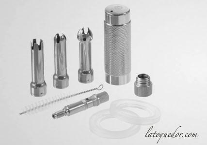 Kit pièces détachées pour siphon Profil Line