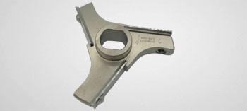Couteau C106 Unger Licoswiss pour hachoir