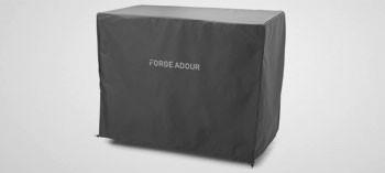 Housse chariot plancha Premium Forge Adour