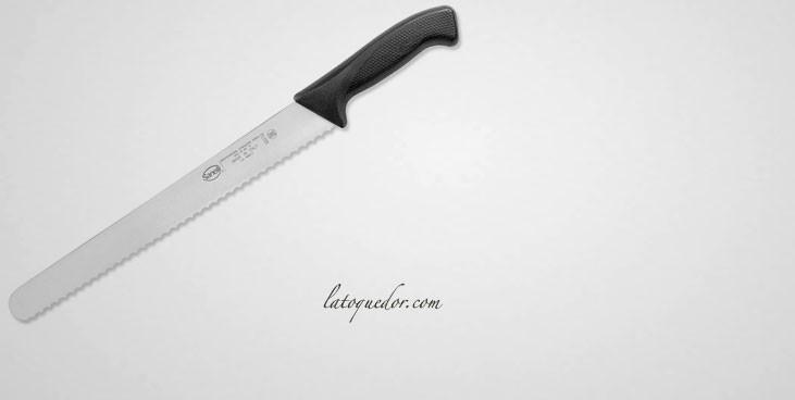Couteau à pain Skin - Sanelli
