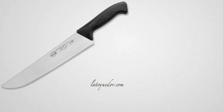 Couteau de boucher Skin - Sanelli