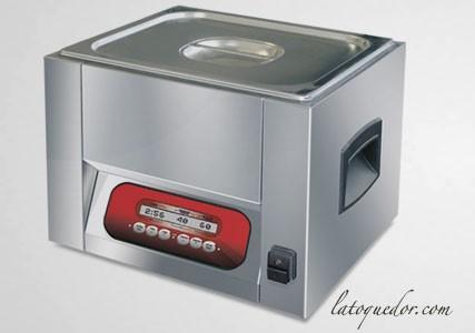 Cuiseur sous vide professionnel basse température Cook 9