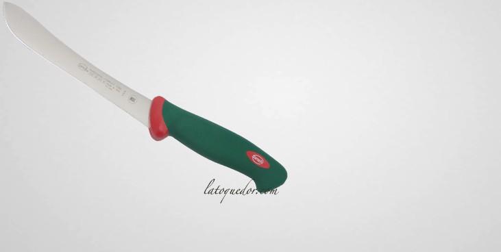 Couteau à dépecer Sanelli 18 cm
