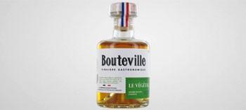 Vinaigre Le Végétal 20 cl - Le Baume de Bouteville
