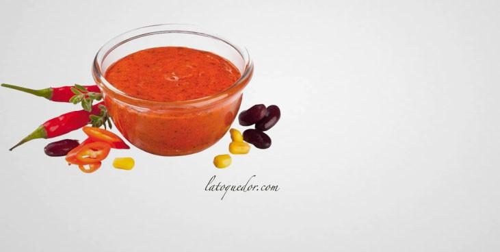 Marinade liquide Mexico - Hela (3 Kg)
