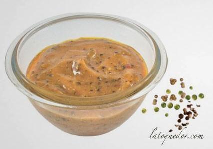 Marinade liquide 3 poivres - Hela (2,5 Kg)