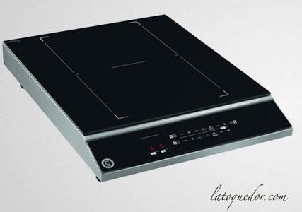 Plaque induction professionnelle haut de gamme 3600W - Brandt