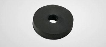 Joint caoutchouc pour tube verre de percolateur Hendi