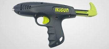 Pistolet d'abattage pour poissons - Ikigun