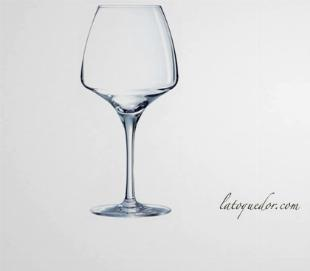 Verre à pied Open Up Pro Tasting 32 cl - Chef & Sommelier (x6)
