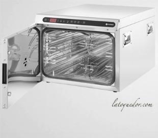 Four cuisson basse température Hendi