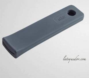 Manchon de protection silicone pour manche de poêle