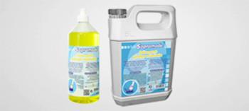 Liquide détergent vaisselle et plonge manuelle Sopromode