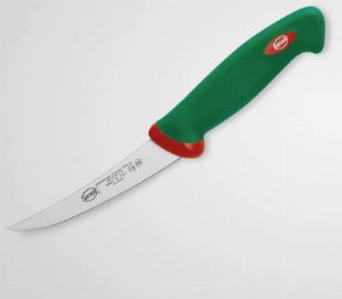 Couteau à désosser lame incurvée Sanelli Premana