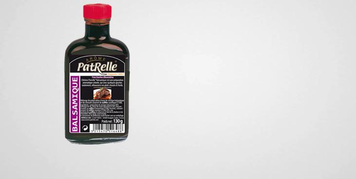 Arôme Patrelle balsamique 130 g