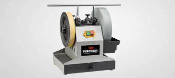 Affûteuse à eau professionnelle Fischer FBK-250