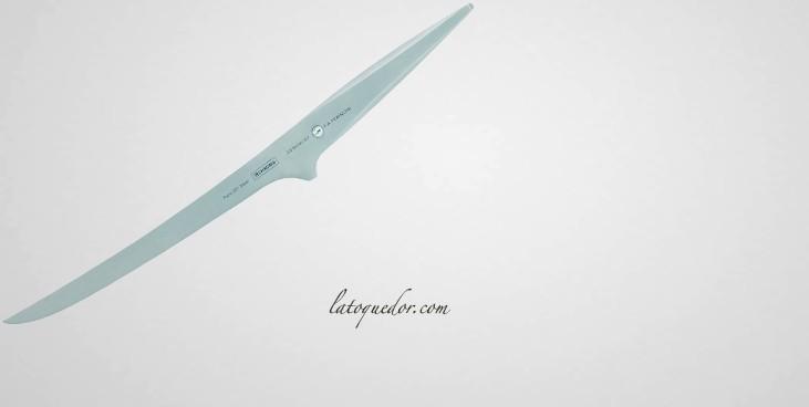 Couteau filet de sole Type 301 P07