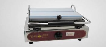 Grill panini professionnel cuisson la toque d 39 or la toque d 39 or - Grill electrique professionnel ...