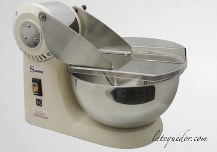 Pétrin mélangeur professionnel 10 litres