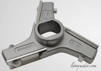 Couteau B98 Unger Licoswiss pour hachoir