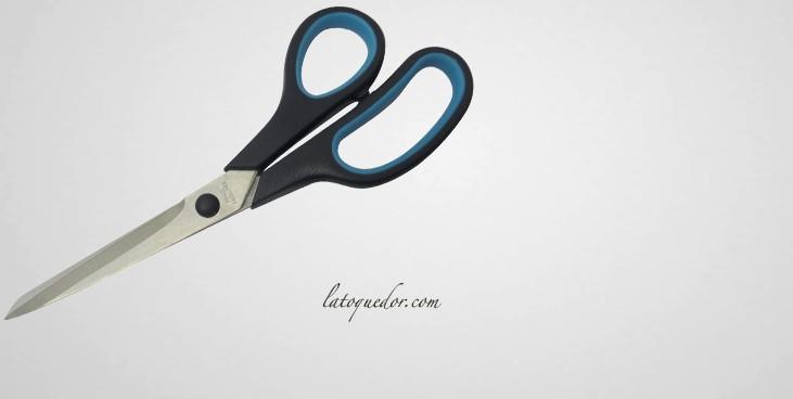 Ciseaux de cuisine soft 21 cm