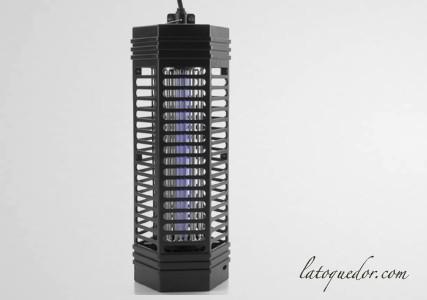 Destructeur d'insectes électrique 6W