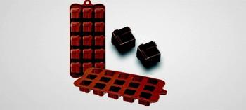 Moule à chocolat silicone cadeau