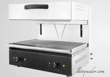 Salamandre électrique 4000W