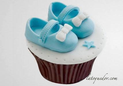 Moule chaussure fille 3D pour pâte à sucre