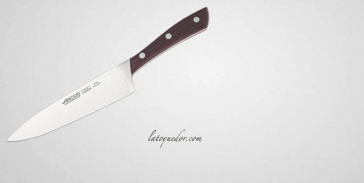 Couteau de cuisine Natura Arcos
