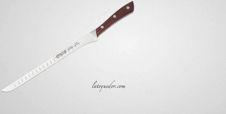 Couteau à jambon Natura Arcos