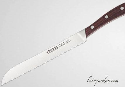 Couteau à pain Natura Arcos