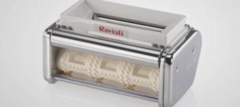 Accessoire ravioli pour machine à pâtes Atlas