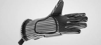 Gant de four anti chaleur pro (x2)
