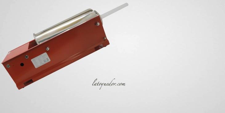 Poussoir à saucisse horizontal Eco 5L