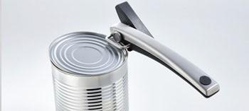 Ouvre boites sécurité design