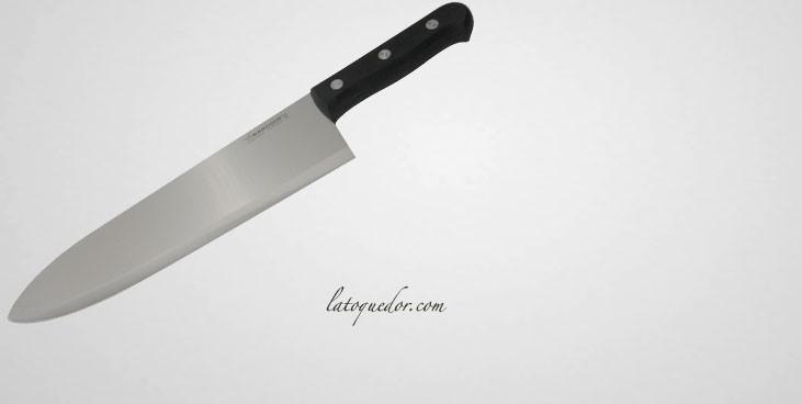 Couteau à abattre professionnel Bargoin