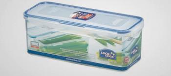 Boîte de conservation légumes 2 L avec plateau
