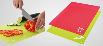 Planche à découper flexible (x2)